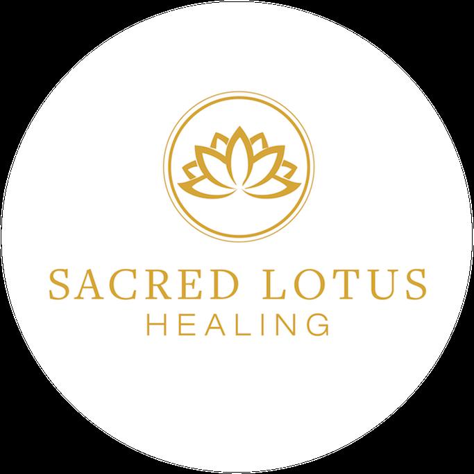 Sacred Lotus Healing