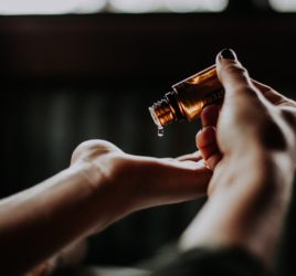 Harness the healing power of essential oils