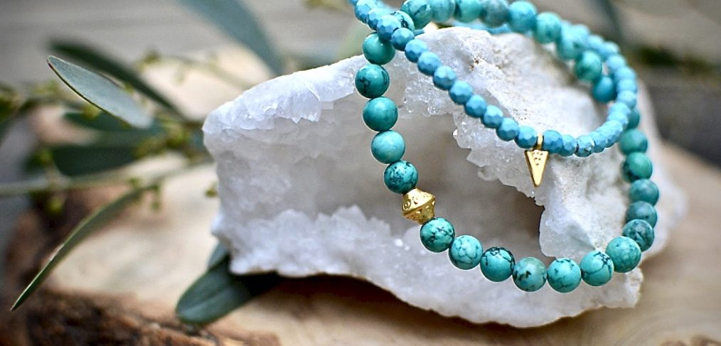 Turquoise - Why Is It Known As The Master Healing Stone?